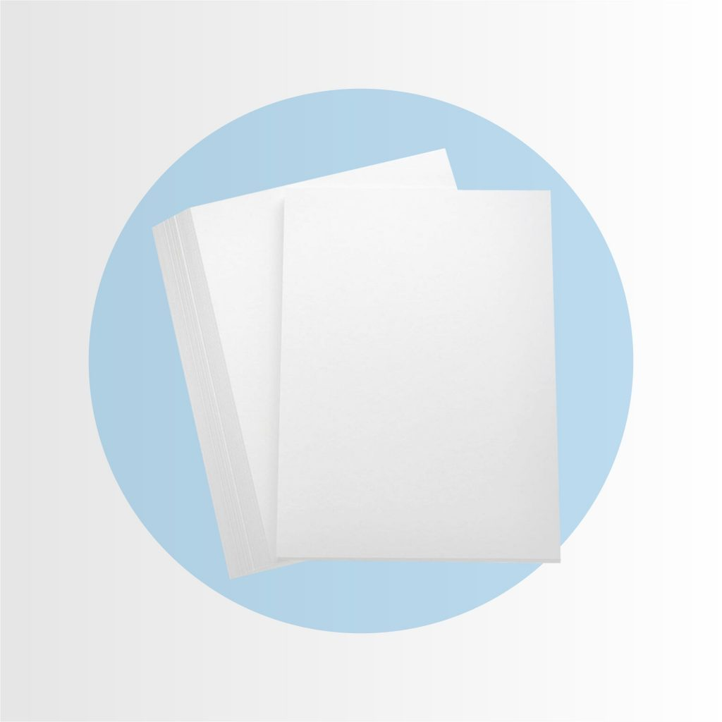 papel sublimacion A4 Premium-Precio 35.00