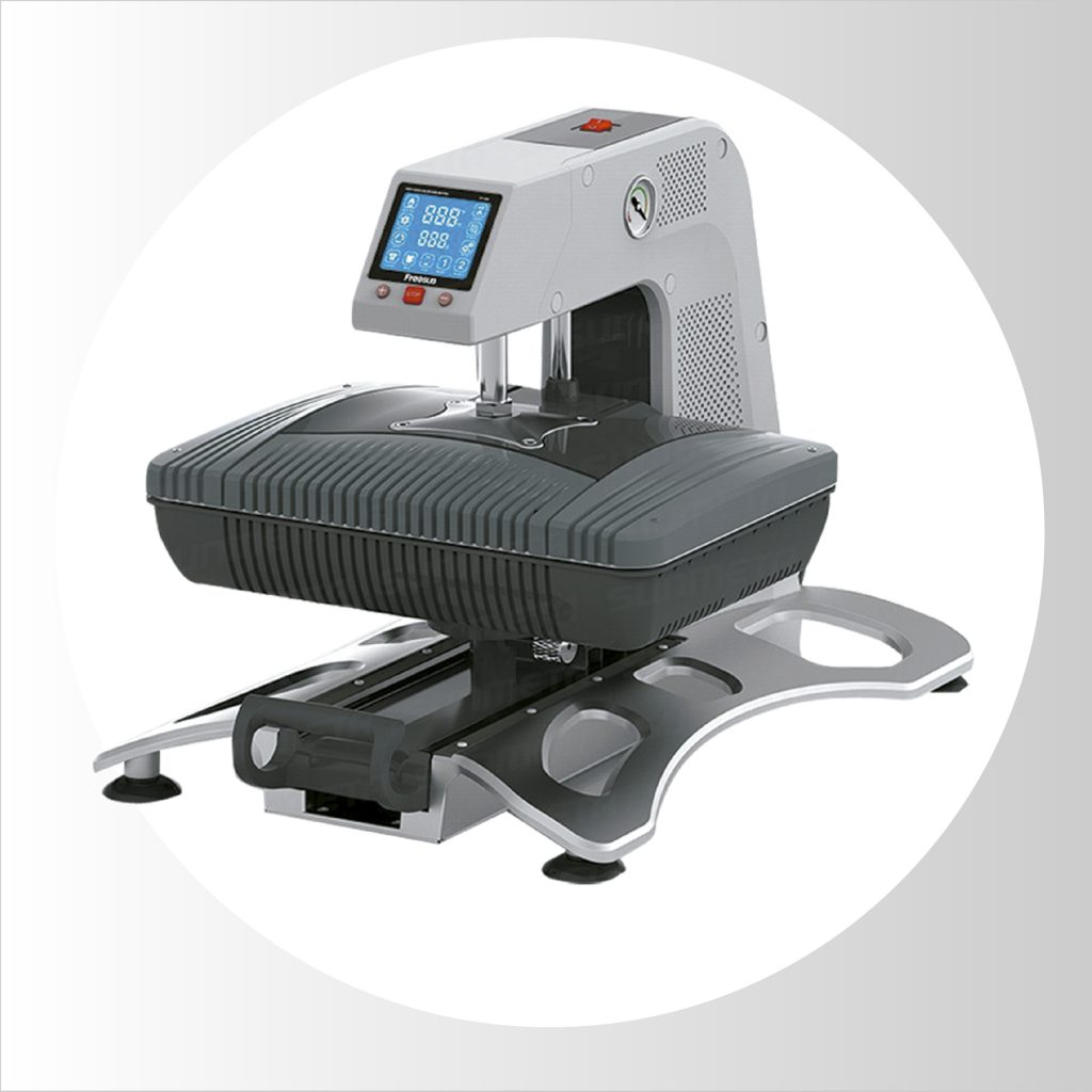 Maquina de prensa de calor 3D-Precio 1700 dolares