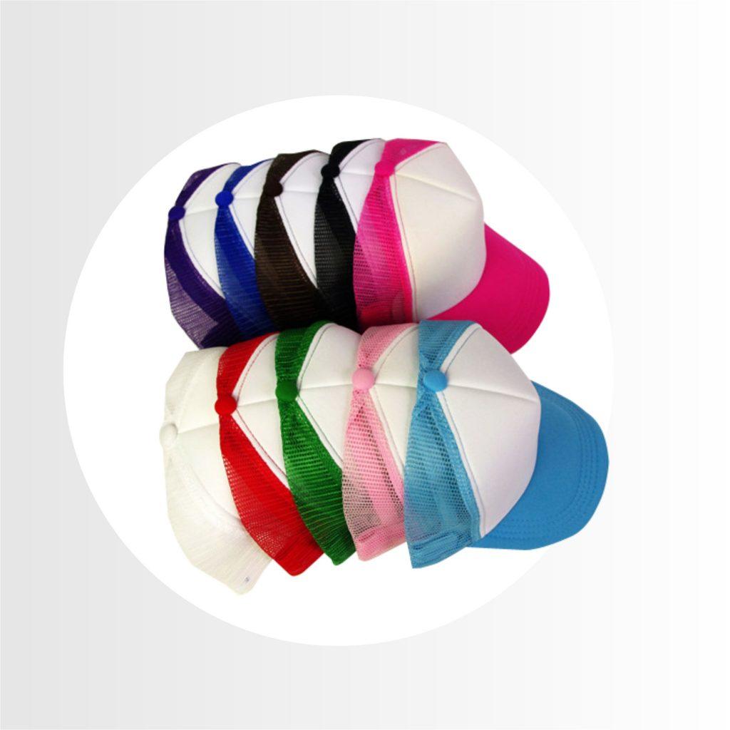 gorras – Precio 10.99