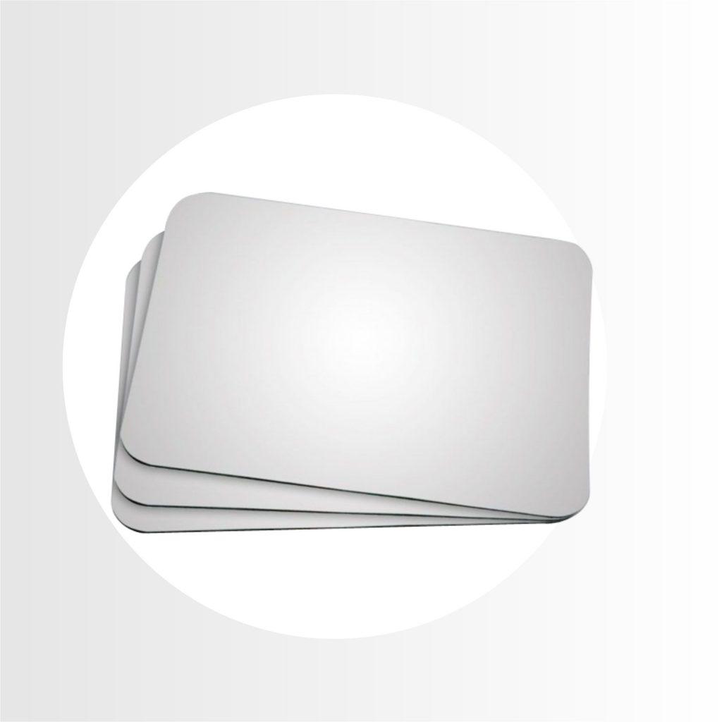 mouse pad A4-Precio 6.50