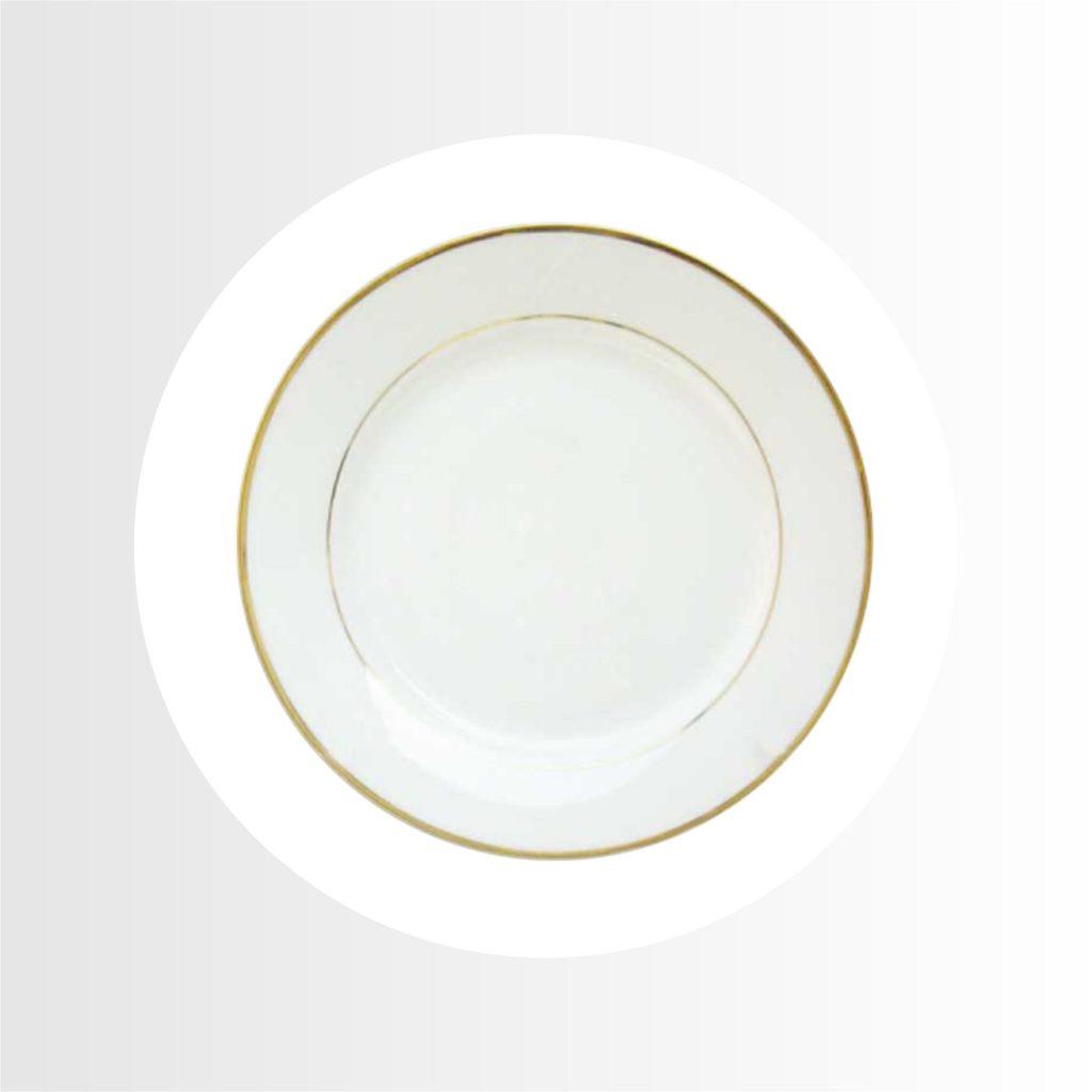 plato- Precio 10.00