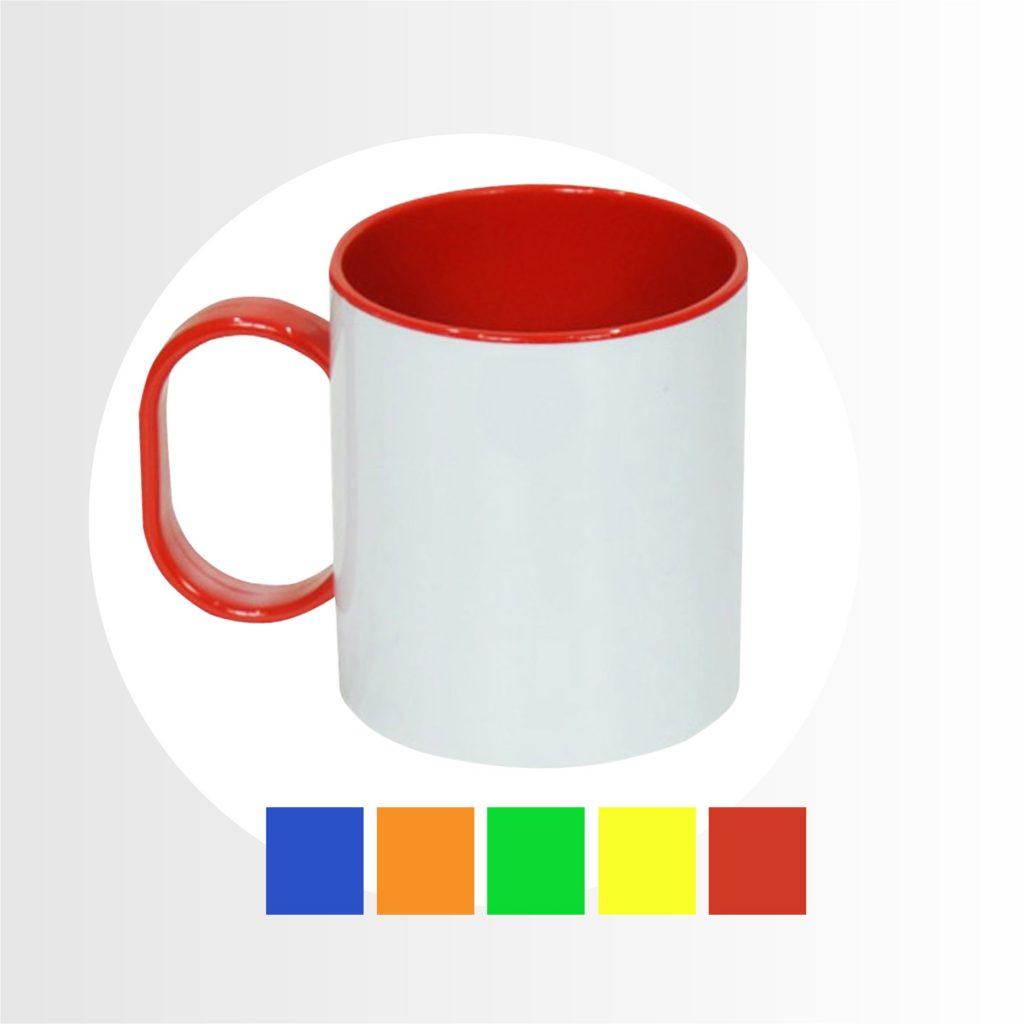 taza color interior – Precio 4.50
