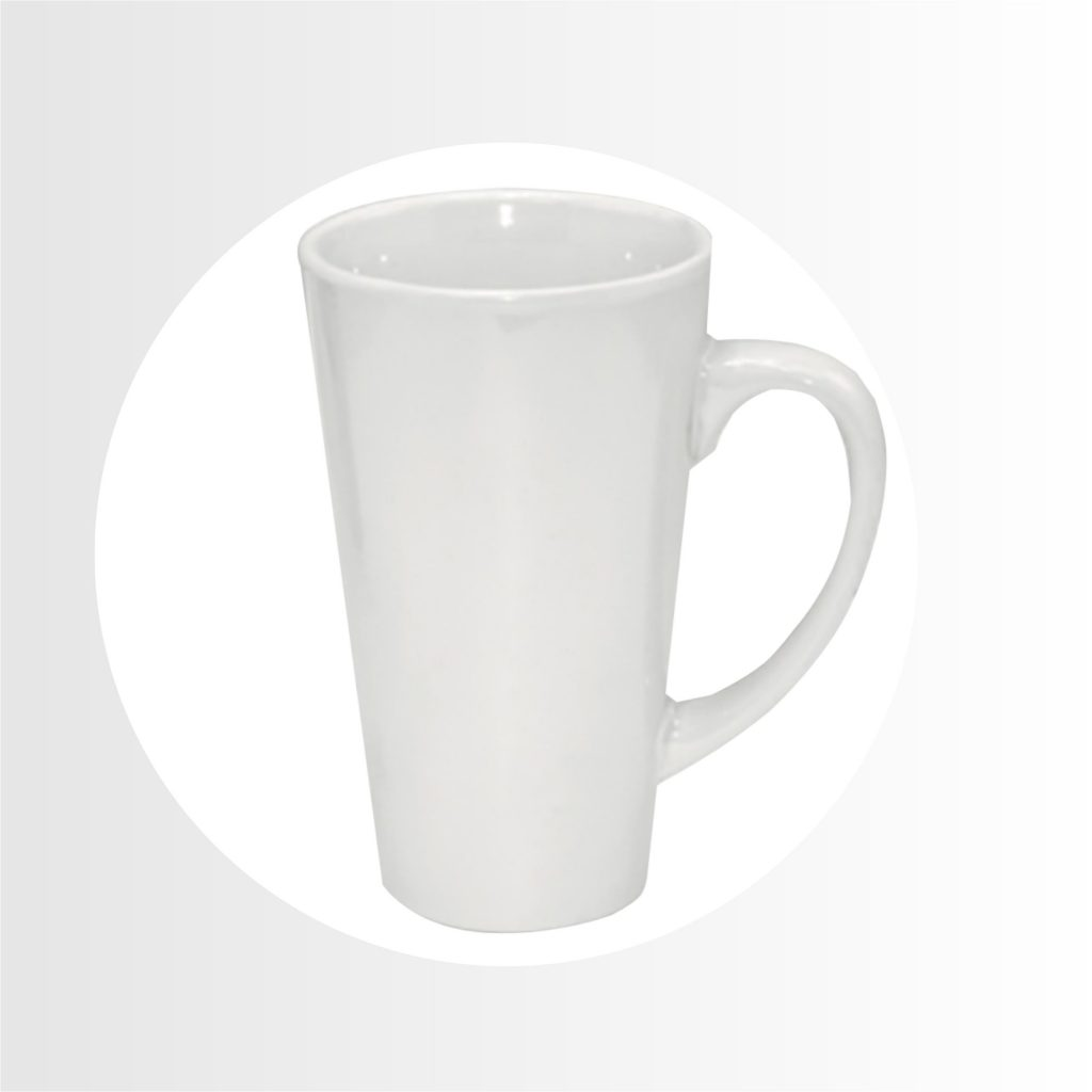 taza conica 17 oz-Precio 9.99